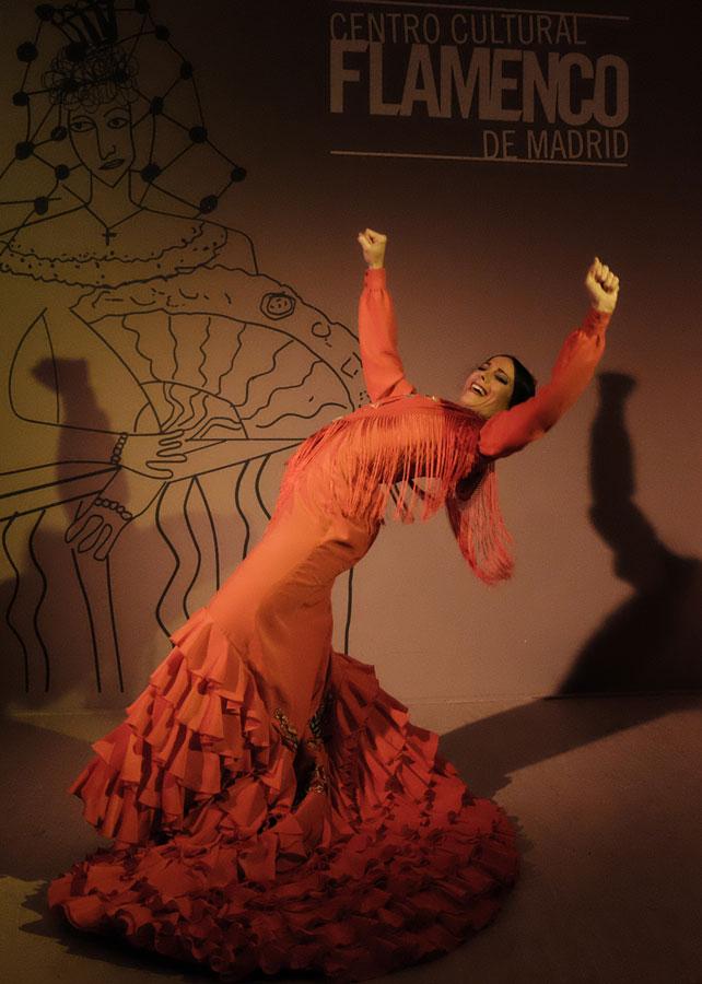 Flamenco dating